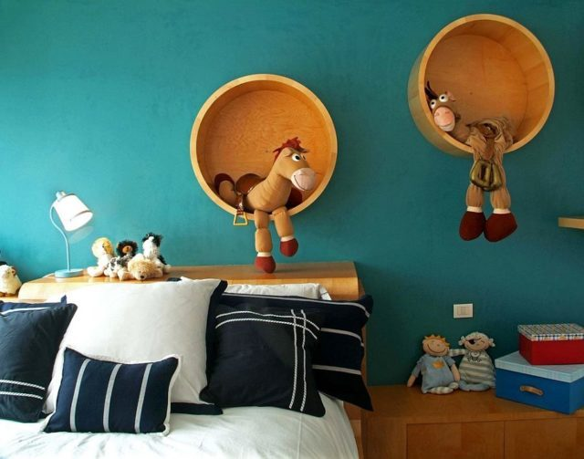 5 Things You Should Stop Doing While Designing Kids Room Amusing Interior