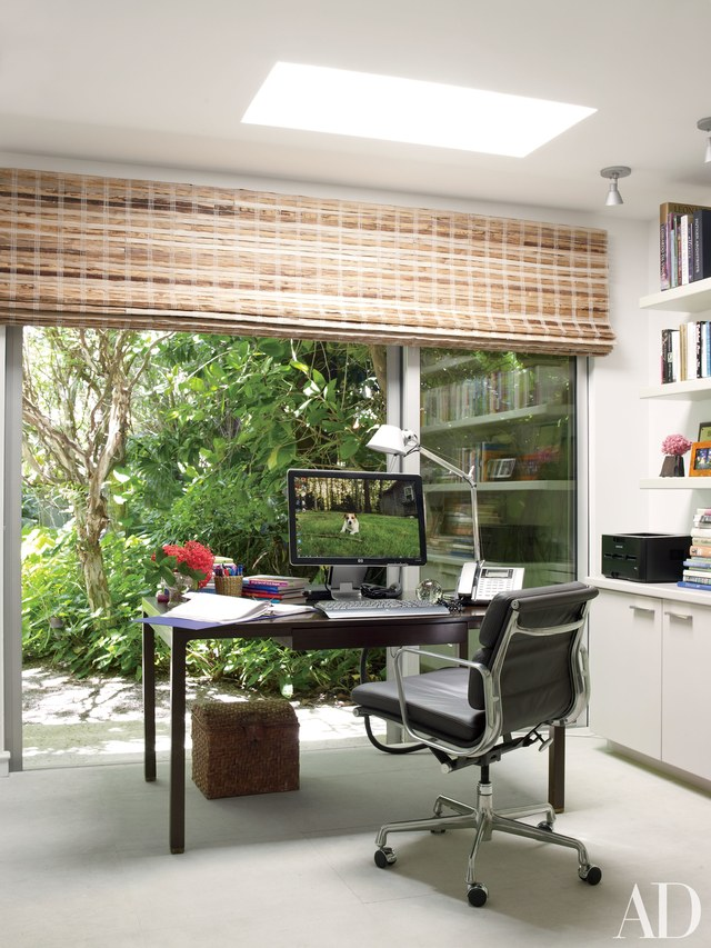 8 Home Office Design Ideas for Freelancers | Amusing Interior