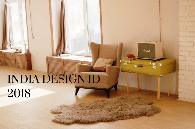 designers who stole our heart in the india design id 2018 - Id In Design