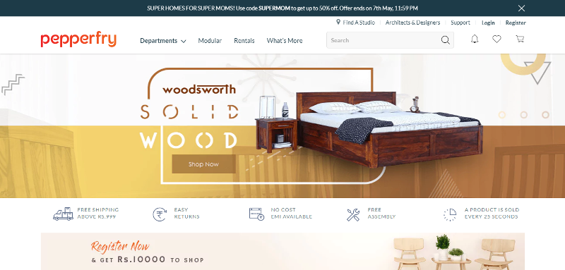 11 Websites to Shop for Home Décor at Affordable Price ...