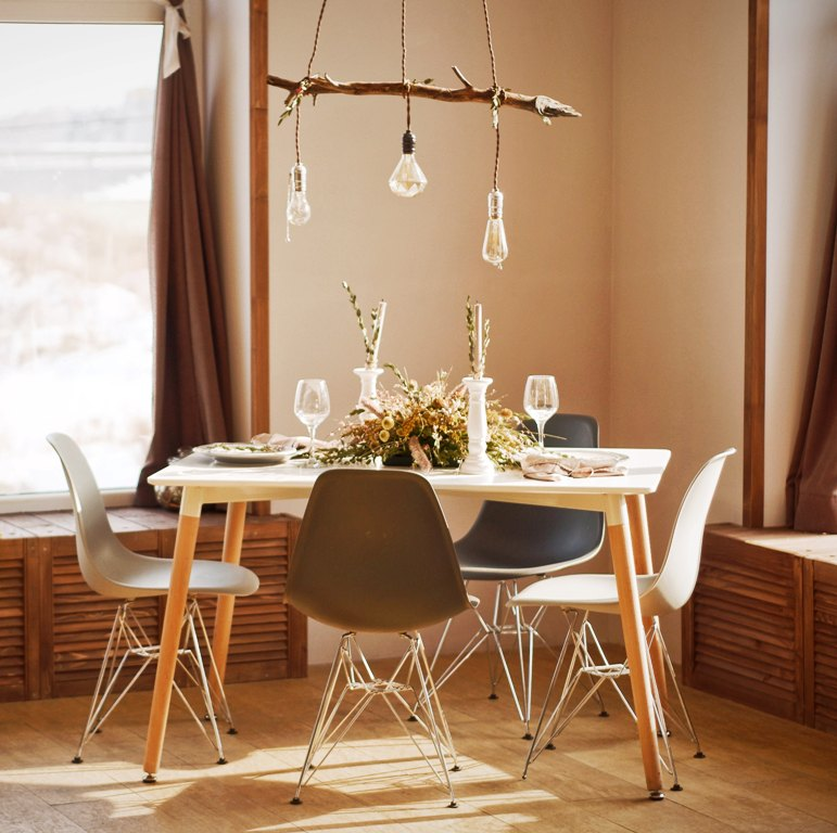 6 Dining Room Design Ideas That Are Awkwardly Beautiful