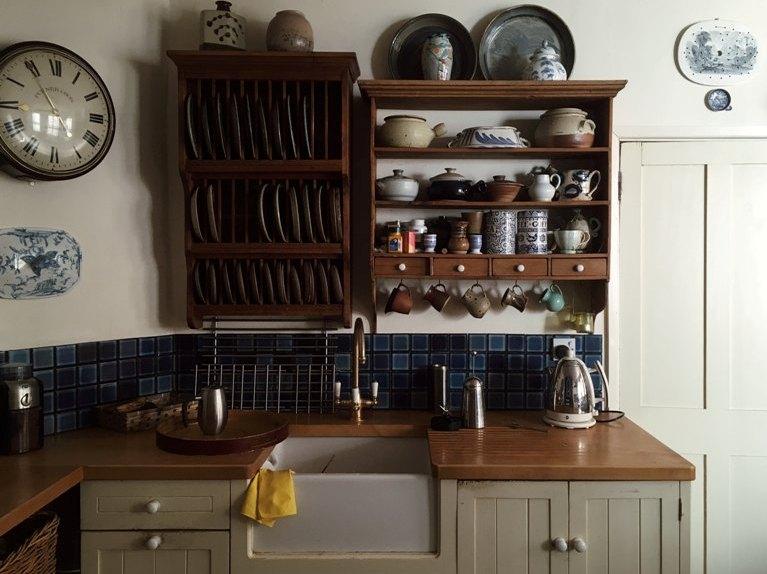 6 Out Of The Box Kitchen Interior Design Ideas Amusing Interior